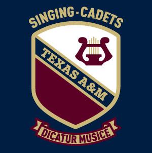 Singing Cadets logo